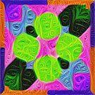 #DeepDream Color Squares Visual Areas 5x5K v1448212784 by blackhalt
