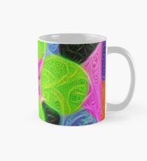 #DeepDream Color Squares Visual Areas 5x5K v1448212784 Mug