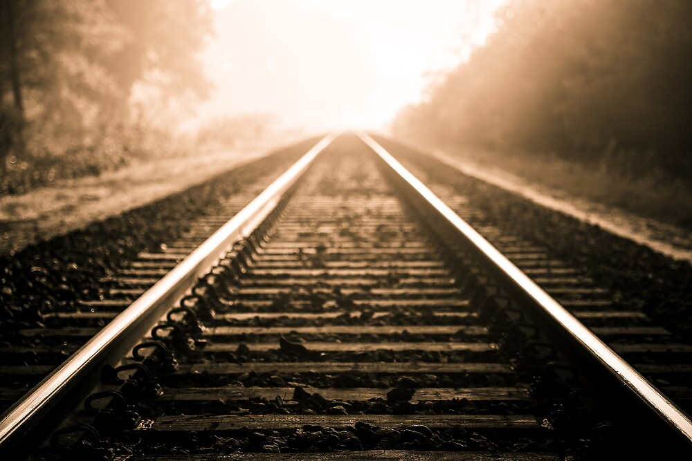 Until It's Gone by Chopen