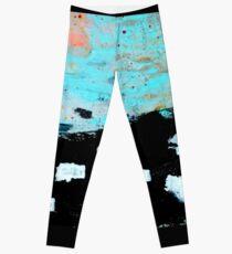 Abstrakt II Leggings