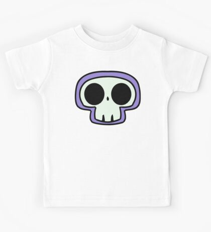 Grave Logo Version 2 Kids Clothes