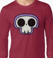 Grave Logo Version 2 Long Sleeve T-Shirt
