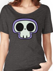 Grave Logo Version 2 Women's Relaxed Fit T-Shirt