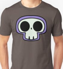 Grave Logo Version 2 Unisex T-Shirt