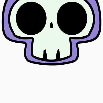 Grave Logo Version 2 by JonDavidGuerra