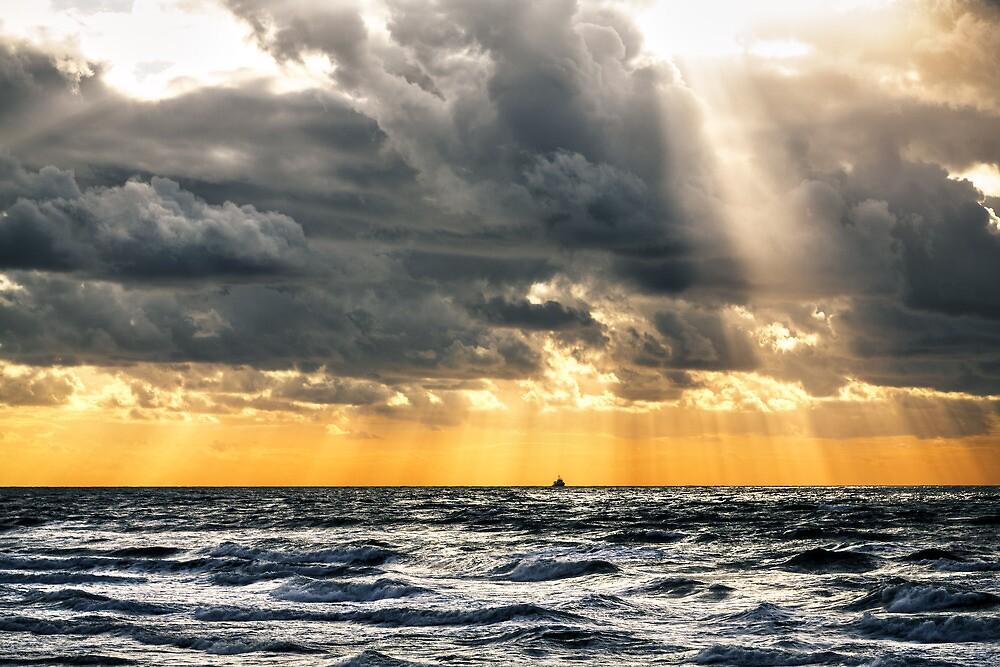 Sunshower by Chopen