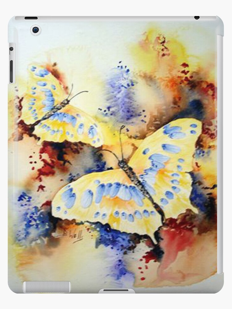 Butterfly by Bev  Wells