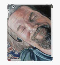 The Dude iPad Case/Skin