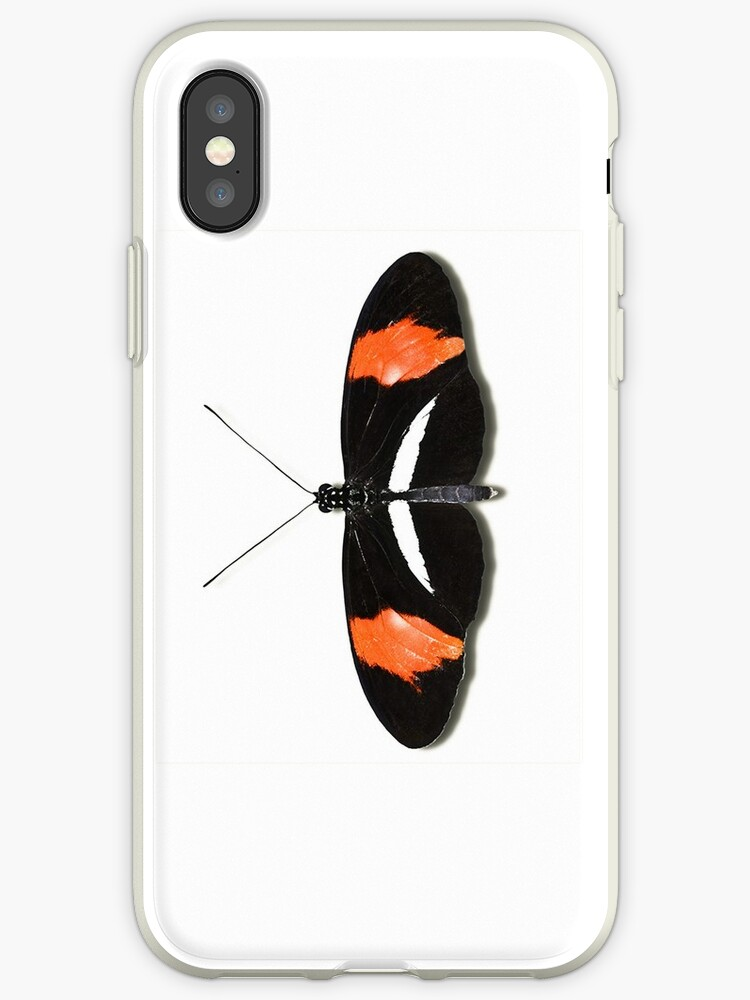Smartphone Case - Butterfly - Postman by mpodger