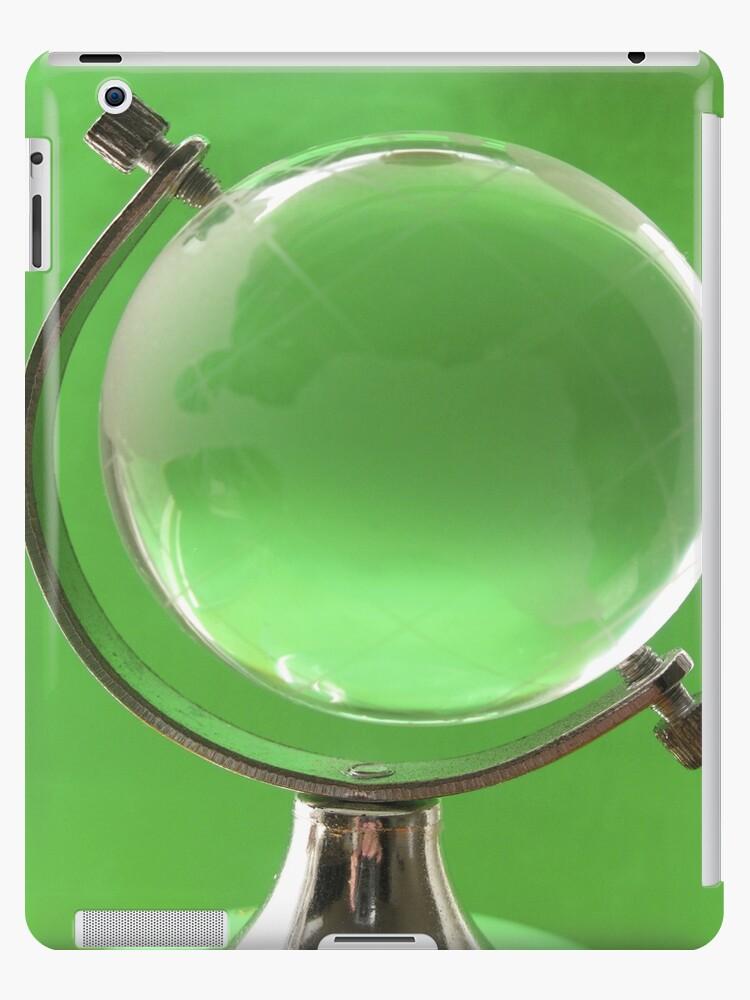 A Green World by Steve Outram