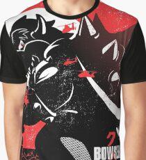 Bowserzilla Graphic T-Shirt