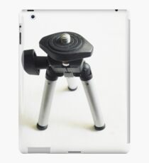 Small Tripod iPad Case/Skin