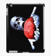 Brains! Live Brains! iPad Case/Skin