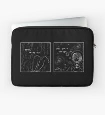 outerspace Laptop Sleeve