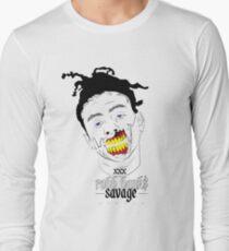 Robb Bank$ Long Sleeve T-Shirt