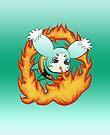 Mieu FIRE! (FULL) by a745