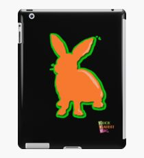 Rabbit iPAD iPad Case/Skin
