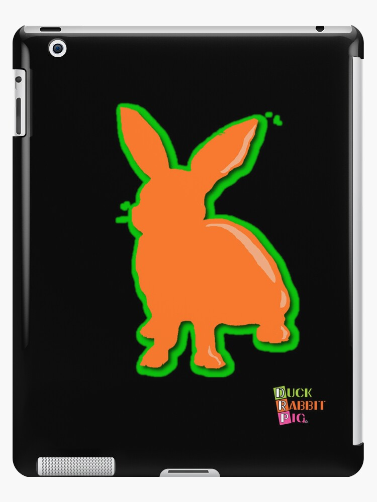 Rabbit iPAD by DRPupfront