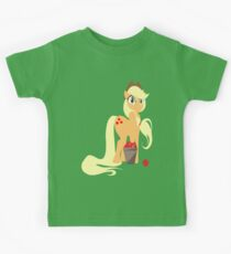 AppleJack Kids Tee
