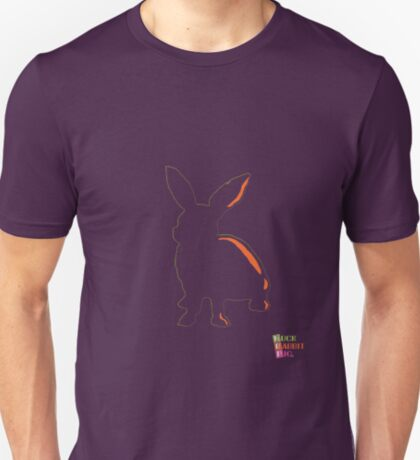 Rabbit iPAD T-Shirt