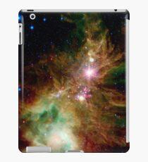 The Cone Nebula iPad Case/Skin