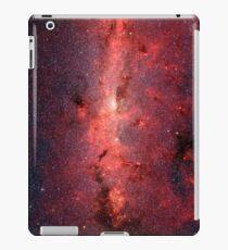 Galactic Center iPad Case/Skin