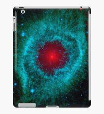 Helix Nebula iPad Case/Skin