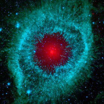 Helix Nebula by SOIL
