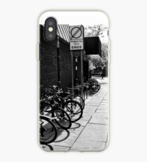 City Cycles iPhone Case