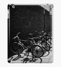 City Cycles iPad Case/Skin