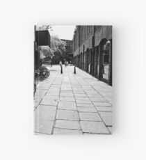 City Cycles Hardcover Journal