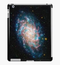 Pinwheel Galaxy iPad Case/Skin