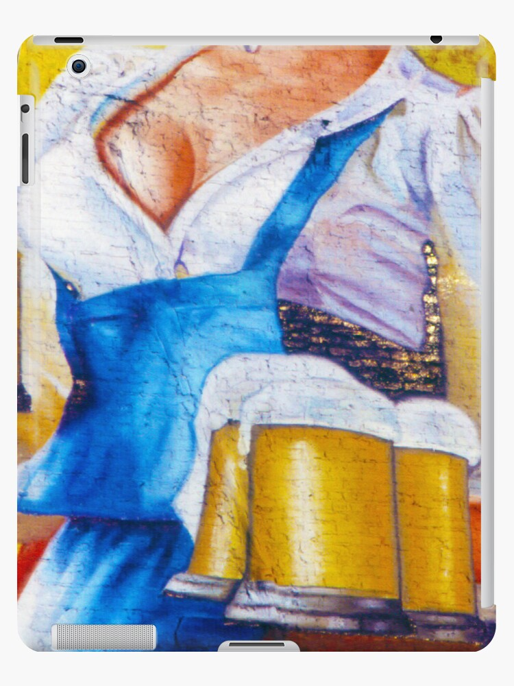 Octoberfest - iPad case by Sandro Rossi Imagery