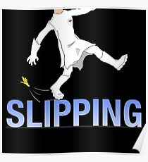 Slipping Poster
