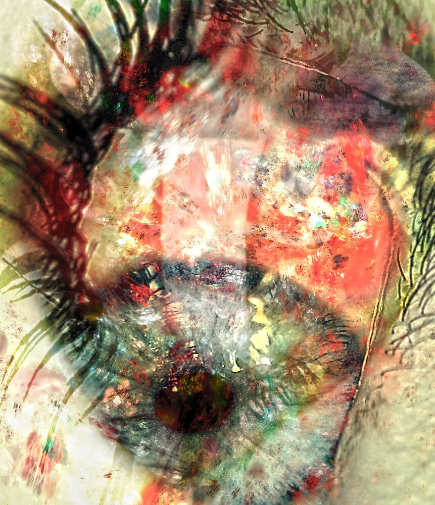 Eye Cream  by JerryCordeiro