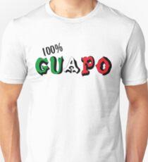 100% Guapo Unisex T-Shirt