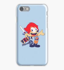 Felix the Thundercat iPhone Case/Skin