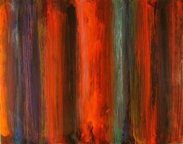 Untitled 44 by RKB-arts