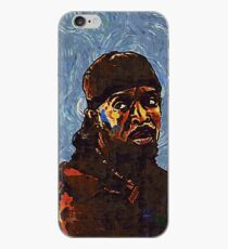 Omar Little by VanGogh - www.art-customized.com iPhone Case