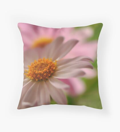 A Touch of Pink ~ Throw Pillow