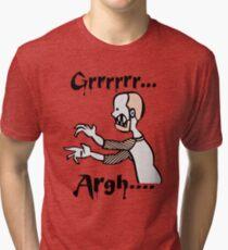 Joss Attack Tri-blend T-Shirt