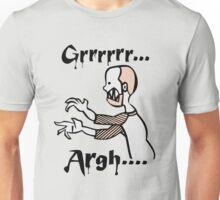 Joss Attack Unisex T-Shirt