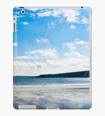 Desolate Landscape iPad Case/Skin