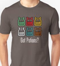 Got MH Potions? T-Shirt