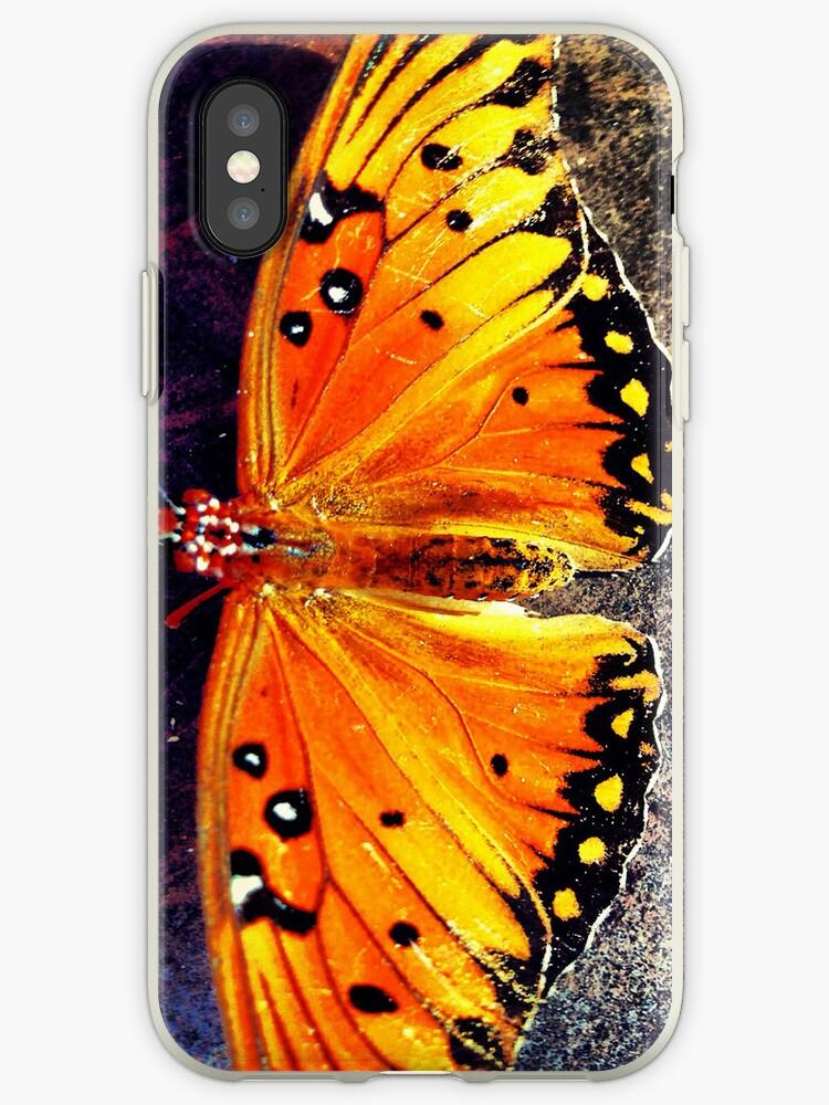 Backyard Butterfly by Rone' Prinz