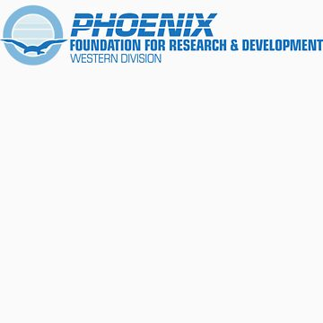 Pheonix Foundation  by andrewRF