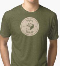 Original Brickster (Since 1932) Tri-blend T-Shirt