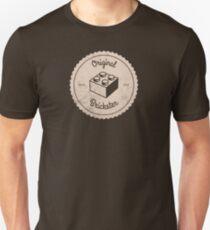 Original Brickster (Since 1932) Unisex T-Shirt