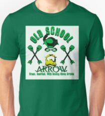 Old School Arrow Unisex T-Shirt