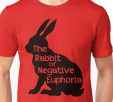 Not a Happy Bunny Variation Unisex T-Shirt